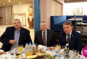 100 лет Кадровой Службы МВД
