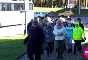 Продолжаем экскурсии на Псковщину!