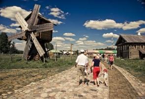 Экскурсия в Карелию на 2 дня из СПб