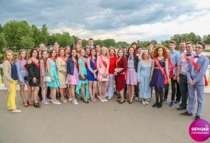 Выпускные на Колтушском озере