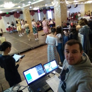 Конкурс молодых дизайнеров ЗОЛОТАЯ НИТЬ