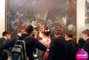 Криминальные страницы истории Санкт-Петербурга