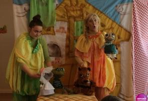 Кукольные представления
