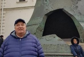 Туристические поездки в Москву из СПб