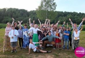 Путешествие по реке Мста, Новгородская область