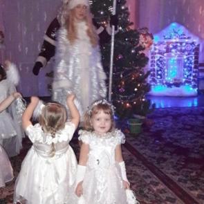 Проведение Новогодних вечеров. Яркий Праздник