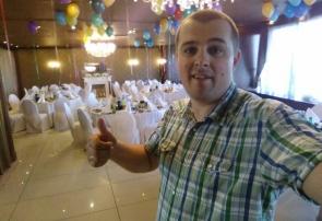 Выпускные в отеле «Москва»