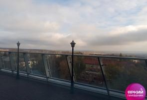 Отель в Курске