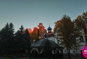 Отзыв о поездке в Псков и Пушгоры