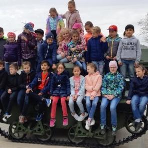 Панорама Прорыв для школьников Санкт-Петербурга