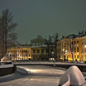 Прием туристов в Санкт-Петербурге!