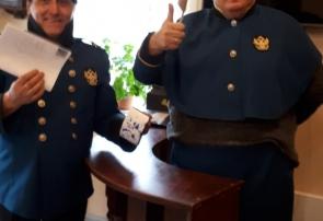 Продолжаем двухдневные поездки в Пушкиногорье!