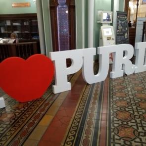 Яркий Праздник Пурим в Хоральной Синагоге!