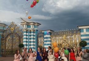 Пушкин, Царское Село