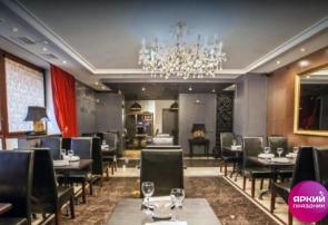 Ресторан «Фаворит», выпускной в Санкт-Петербурге