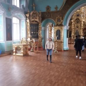 Сергиево-Казанский Собор в Курске