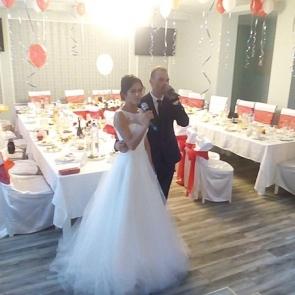 Проведение свадьбы в Санкт-Петербурге