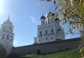 Псков-Печоры-Пушкинские горы