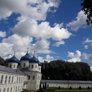 Сентябрьские туры по России
