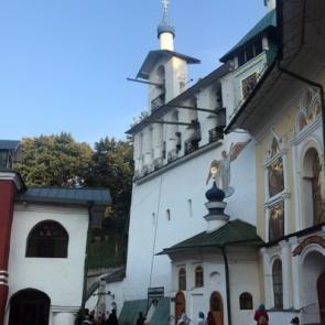 Отзыв о поездке в Пушкинские горы!