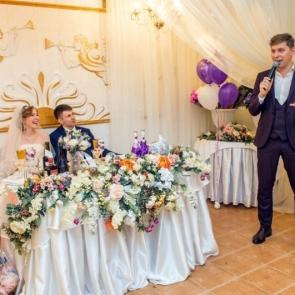 Валерий Аверьянов, ведущий наших программ!