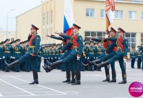 Выпускной военной академии Санкт-Петербурга