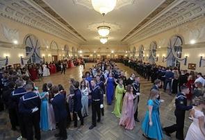 Праздник в Екатерининском и Павловском Дворце!