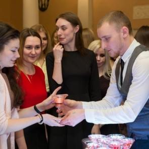 Яркие Праздники в Павловском Дворце!