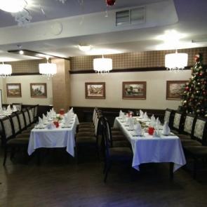 Яркий Праздник в ресторане Фаворит