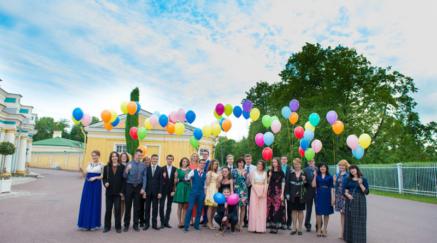 Экскурсии в Царское село, Екатерининский Дворец