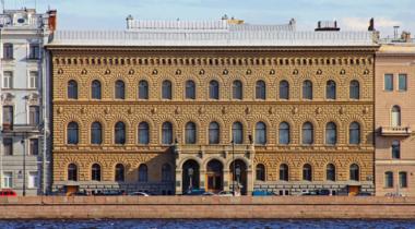 Выпускной вечер во дворце великого князя Владимира Александровича
