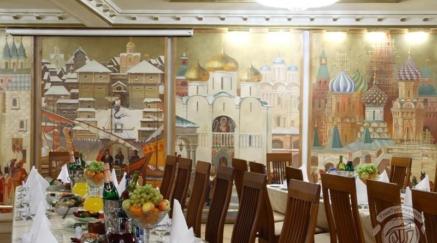 Выпускной вечер в «Кремлевском зале»