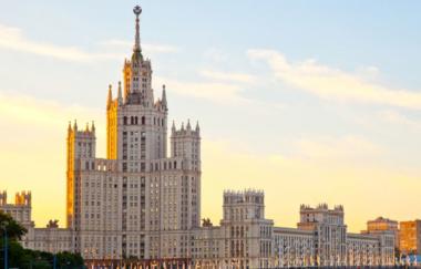 Тур Майские праздники в Москве, экскурсии