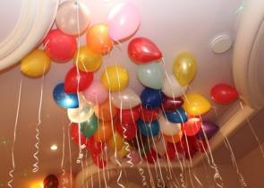 Корпоратив на день рождения фирмы или организации