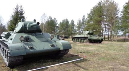Экскурсия оборона Ленинграда, Невский пятачок