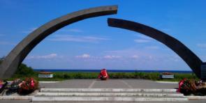 Экскурсия «Дорога жизни»