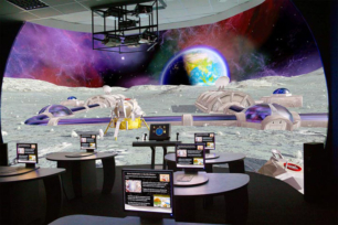 Экскурсия в музей Трансфорс