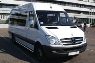 Аренда автобусов для свадебных мероприятий