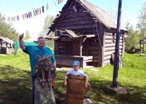 Интерактивная программа для детей в Шуваловке