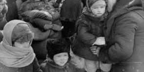 Экскурсия — Дети в годы Блокады