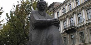 Экскурсия Достоевский в Петербурге
