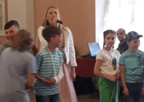 Яркий Праздник в Павловском Дворце