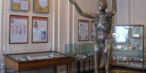 Экскурсия в музей гигиены » Санкт-Петербург