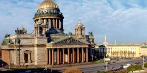 Экскурсия — Петербург – город разных конфессий