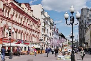 Классический тур для школьных групп «Приезжайте к нам, в Москву!»