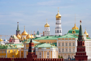 Тур Московские зарисовки