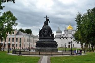 Автобусная экскурсия — Старая Ладога / Новгород