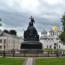 Старая Ладога / Новгород