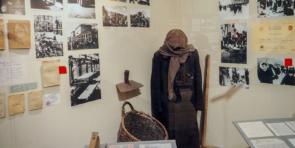 Экскурсия в музей Блокады Ленинграда
