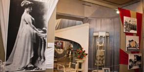 Экскурсия в музей Политической истории